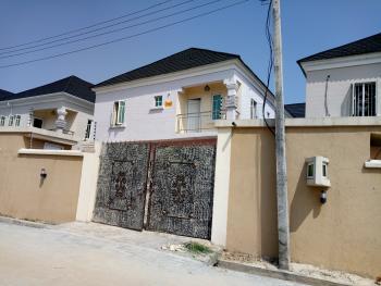 Newly Built 3 Bedroom Detached Duplex, Thomas Estate, Ajah, Lagos, Detached Duplex for Sale