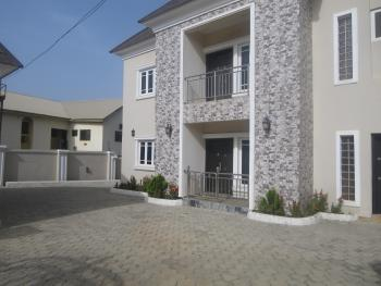 New 2 Bedrooms, Wuye, Abuja, Flat for Rent