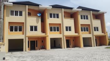 3 Unit 5 Bedroom Terrace, Oniru, Victoria Island (vi), Lagos, Flat for Rent