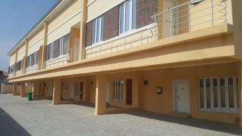 Exquisitely Finished and Spacious 3 Bedroom Serviced Duplex, Victoria Crest Annex, Off Lekki Expressway, Orchid Hotel Road, Lekki Expressway, Lekki, Lagos, Terraced Duplex for Rent