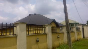 Luxurious 3 Bedrooms Flat and 2 Bedrooms Flat Bq, Shelter Africque, Uyo, Akwa Ibom, Detached Bungalow for Sale