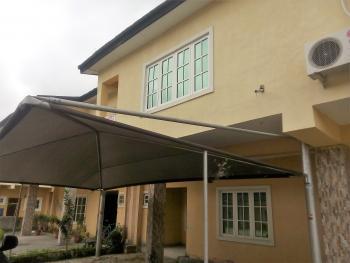 New Massive 3 Bedroom Dulex, Off Lekki Epe Express, By Lbs, Lekki Gardens Estate, Ajah, Lagos, Semi-detached Duplex for Rent