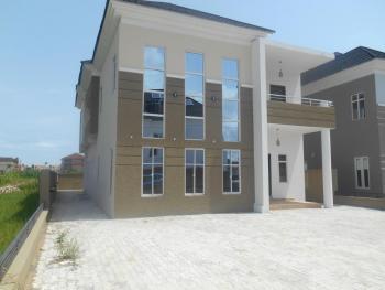 4 Bedroom Fully Detached Duplex, Lekky County Homes, Ikota Villa Estate, Lekki, Lagos, Detached Duplex for Sale