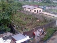 Fenced 821 Square Metre Land, Opebi, Ikeja, Lagos, Land For Rent