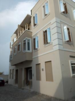 Five Bedroom Terrace Duplex, Chevron Alternative Route, Lekki Expressway, Lekki, Lagos, Terraced Duplex for Sale