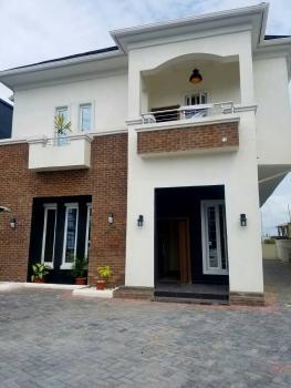 Tastefully Finished 5 Bedroom Detached Duplex with Bq, Lekki County Homes, Ikota Villa Estate, Lekki, Lagos, Detached Duplex for Sale