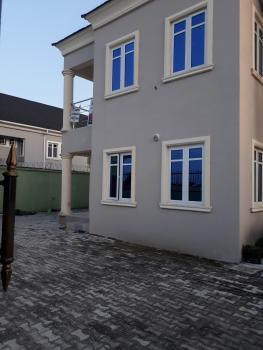 5 Bedroom with Bq, Lekki Scheme 2, Ajah, Lagos, Detached Duplex for Rent