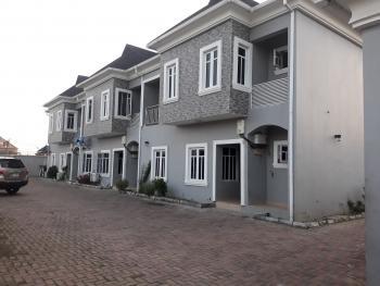 3 Bedrooms with Bq, Lekki Scheme 2, Ajah, Lagos, Terraced Duplex for Rent