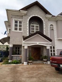 Tastefully Furnished and Beautifully Finished 7 Bedroom Fully Detached House and  with 2 Rooms Boys Quarters, Pinnock Beach Estate, Osapa, Lekki, Lagos, Detached Duplex for Sale