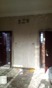 a Room Self, Langbasa, Ado, Ajah, Lagos, Self Contained (studio) Flat for Rent