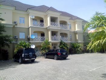 Serviced and Tastefully Finished 3 Bedroom Flat, Utako, Abuja, Flat for Rent