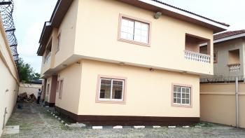a Lovely 5  Bedroom Detached Duplex, Lekki Phase 1, Lekki, Lagos, Detached Duplex for Rent