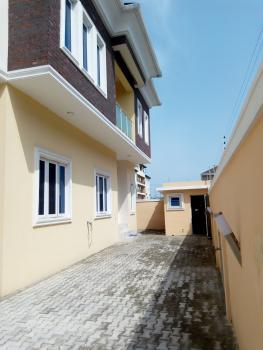 Luxury 5 Bedroom Fully Detached Duplex with Bq, Behind Shoprite, Osapa, Lekki, Lagos, Detached Duplex for Sale