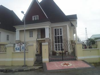 6 Bedroom Duplex, Banana Island, Ikoyi, Lagos, Detached Duplex for Sale