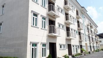 a Luxury 4 Bedroom Terrace, Parkview, Ikoyi, Lagos, Terraced Duplex for Rent