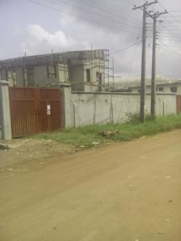 Warehouse, Hotel Bus Stop, Olofin, Isheri, Lagos, Warehouse for Sale