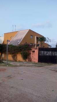 13 Bedroom Duplex on 1500sqm Land, 3rd Avenue, Festac, Isolo, Lagos, Detached Duplex for Sale