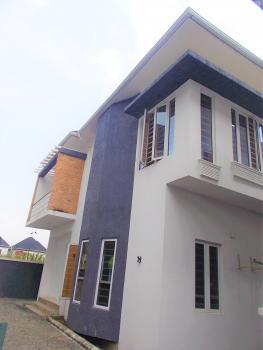 Fantastically Built 5 Bedroom Detached Duplex, Chevy View Estate, Lekki, Lagos, Detached Duplex for Sale