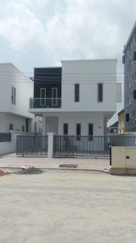Luxurious 5 Bedroom Detached House + Bq, Oral Estate, Lekki Expressway, Lekki, Lagos, Detached Duplex for Rent