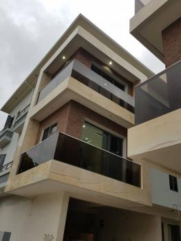 Brand New 9 Units Luxury 4 Bedroom Townhouses with Bq, Off Glover Road, Old Ikoyi, Ikoyi, Lagos, Terraced Duplex for Sale