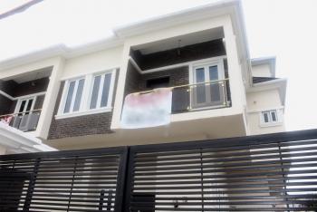 Executive 4 Bedrooms Semi-detached Duplex, Lekki Expressway, Lekki, Lagos, Semi-detached Duplex for Sale