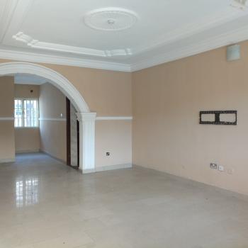 Super 3 Bedroom Flat in a Mini Estate at Agungi for N1.4m, Agungi, Agungi, Lekki, Lagos, Flat for Rent
