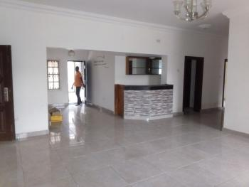 a Luxury Spacious Self Serviced 3 Bedroom Flat with Bq, Bickersteth Estate, Onike, Yaba, Lagos, Flat for Rent