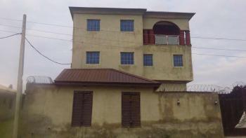 3 Bedroom Flat, Surulere Estate, Off Ire Akari Estate, New Felele, Challenge, Ibadan, Oyo, Flat for Rent