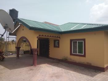 3 Units of Bungalows Consisting of 1 Unit of 3 Bedroom Flat and 3 Units of 2 Bedroom Apartments, Salvation Estate, Owode, Ajah., Ajah, Lagos, Detached Bungalow for Sale