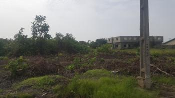 Dry Well Laid Out Land Measuring 650 Square Metres, Ogombo, Ajah, Lagos, Mixed-use Land for Sale