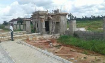 Distress Sale in Tehilla Gardens Owerri Phase 1 Estate, Agbaala North, Owerri, Imo, Residential Land for Sale
