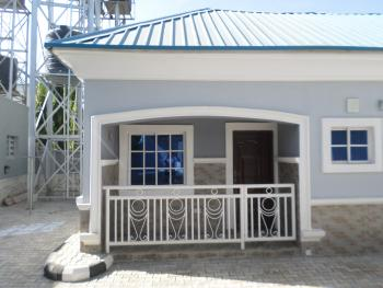 Self-contained, Life Camp, Gwarinpa, Abuja, Self Contained (studio) Flat for Rent