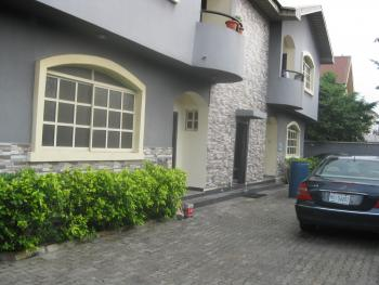 4 Bedroom Flat (all Bedroom En Suite), Near Mobolaji Johnson Estate, By Maruwa, Lekki Phase 1, Lekki, Lagos, Flat for Rent
