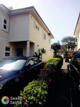 Optimum 3 Bedroom Terrace with 2 Room Service Quarters, Off Gudu Estate Road, Gudu, Abuja, Terraced Duplex for Sale