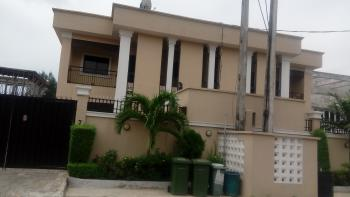 a 2 Bedroom Flat with One Room Bq, Ample Parking Space, Parkview, Ikoyi, Lagos, Flat for Rent