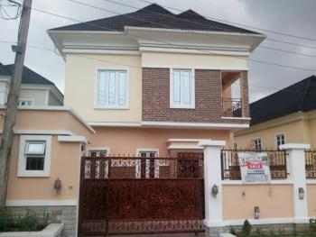 Two Units of Luxury 4-bedroom Detached Houses, Gra, Magodo, Lagos, Detached Duplex for Sale