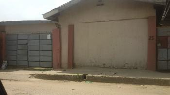 a Storey Building with Shop, Shoretire Street, Off Orile, Oko-oba, Agege, Lagos, Block of Flats for Sale
