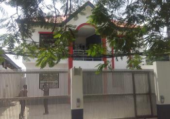 Four Bedroom Duplex (self Compound), Shonibare Estate, Ikeja Gra, Ikeja, Lagos, Semi-detached Duplex for Rent