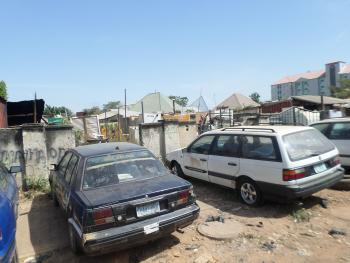 1.4 Hectares Plot, Commercial, Jabi, Abuja, Commercial Land for Sale