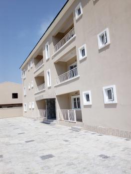 Brand New 3 Bedroom Flat, Agungi, Lekki, Lagos, Flat for Rent