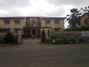 a Block of 4 (3 Bedroom) Flats, Vgc, Lekki, Lagos, Block of Flats for Sale