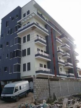 Super Luxury Apartments, Oral Estate, Lekki Expressway, Lekki, Lagos, Block of Flats for Sale