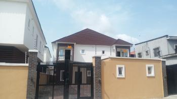 Brand New, Spacious 4 Bedroom Semi Detached Duplex + Bq, Off Kemfat Rd, Thomas Estate, Ajah, Lagos, Semi-detached Duplex for Sale