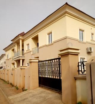 for Sale: 4 Units of 2-bedroom Flat Plus Bq Each @ Thuja Ville, Nnpc Staff Quarters, Utako, Abuja., Nnpc Staff Quarters, Utako, Abuja., Lekki Phase 1, Lekki, Lagos, Block of Flats for Sale
