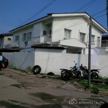 4 Bedroom Detached Duplex Plus 2 Rooms Bq at Norman Williams Ikoyi Sw for Sale #250m, Norman Williams Ikoyi, Old Ikoyi, Ikoyi, Lagos, Detached Duplex for Sale
