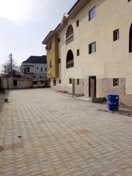 Clean 2 Bedroom Flat, Ikate Elegushi, Lekki, Lagos, Flat for Rent