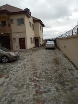 Three Bedroom Flat, 10, Tom Ogboi Avenue, Off Freedom Way, Lekki Phase 1, Lekki, Lagos, Flat for Rent