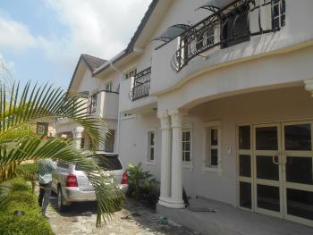 Luxury 2 Bedroom Flat with Excellent Facilities, Mega Chicken, Ikota Villa Estate, Lekki, Lagos, Flat for Rent