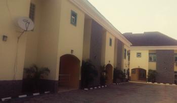 Four Bedroom Terrace Duplex with One Room Bq with Swimming Pool, Off Sobo Arobiodu, Ikeja Gra, Ikeja, Lagos, Terraced Duplex for Rent