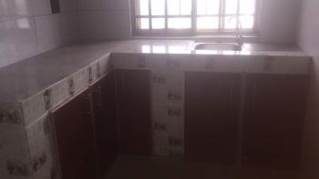 a Nice Two Bedroom Flat, All En Suite, Ogombo, Ajah, Lagos, Flat for Rent